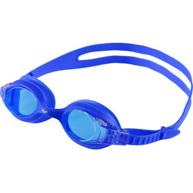arena X-Lite Goggles Kinderen, blue/blue
